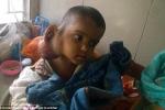 Bác sĩ chẩn đoán sai, cậu bé 4 tuổi phát bệnh chờ chết