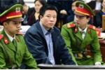 Hà Văn Thắm bị xét xử tội tham ô có khung lên đến tử hình