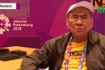 Tỷ phú giàu nhất Indonesia đoạt HCĐ ASIAD môn đánh bài