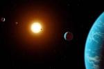 Phát hiện hệ hành tinh mới giống Trái Đất