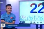 Quang Hải: 'Ngoài bóng đá, chỉ thích về nhà với bố mẹ'
