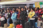 Thực hư tin Đài Loan 'cấm cửa' du khách Việt sau vụ 152 người bỏ trốn