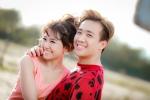 Hari Won chúc mừng sinh nhật Trấn Thành: 'Mong anh luôn hạnh phúc với em'