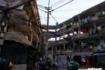 Vì sao cả nghìn người vẫn 'bán mạng sống' trong các chung cư nguy cơ đổ sập chết người ở TP.HCM?