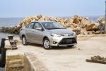 Toàn thị trường ô tô xuống dốc, Toyota vẫn đạt doanh số kỷ lục