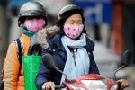 Rét đậm, rét hại: Học sinh Hà Nội được nghỉ học