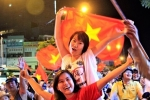 Thời tiết hôm nay 23/1: Người dân ra đường cổ vũ cho U23 Việt Nam cần biết thông tin này