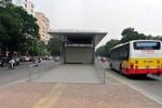 Khi nào Hà Nội chạy tuyến xe buýt nhanh nghìn tỷ?