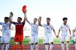 U20 Việt Nam dự World Cup: Đã đến, đã chiến đấu và sẽ tiếp tục mơ