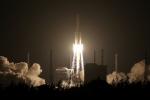 Video: Trung Quốc phóng tên lửa thất bại
