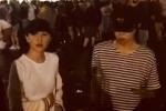 Châu Tấn đi chơi đêm với con gái Vương Phi, bị nghi ngờ yêu đồng giới