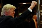 Donald Trump có thể hủy lệnh trừng phạt Nga
