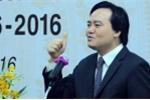 Bộ trưởng Phùng Xuân Nhạ chỉ 3 nguyên nhân khiến giáo dục đại học Việt Nam yếu kém