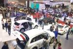 Giá nhích lên, dân khó có thể mua ô tô giá rẻ