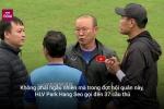 U23 Việt Nam đứng trước cuộc sàng lọc quy mô lớn