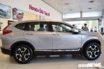 Doanh số xe Honda CR-V tăng tới 80% có phải là do may mắn?