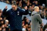 Chelsea vs MU: Sarri, nan nhan cua Abramovich hinh anh 1