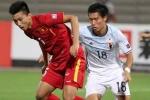 U19 Việt Nam thua đậm U19 Nhật Bản: Thất bại cần thiết