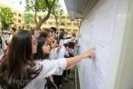 Gian lận điểm thi ở Hòa Bình: Nhiều sinh viên có thể bị đuổi học?