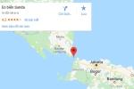 Sóng thần tấn công Indonesia trong đêm: Ít nhất 20 người chết, 165 người bị thương