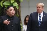Khác biệt nào khiến Mỹ và Triều Tiên chưa đạt thỏa thuận?