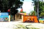 Thầy giáo ở Bình Thuận thừa nhận dâm ô nhiều học sinh lớp 1