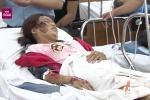 Tai nạn thảm khốc ở Long An: Nhiều nạn nhân nguy kịch