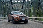 Giải mã ưu và nhược điểm của Ford Escape 2018