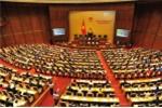 VIDEO Trực tiếp: Quốc hội chất vấn các thành viên Chính phủ
