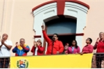 Venezuala đóng cửa đại sứ quán tại Mỹ, triệu hồi nhân viên ngoại giao về nước