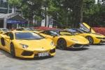 Đại gia Việt mua siêu xe vẫn chây ì tiền nợ