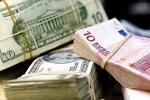 Dự trữ ngoại hối của Việt Nam lên đến 42 tỷ USD