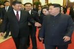 Đến Bắc Kinh, ông Kim Jong-un cam kết phi hạt nhân hóa bán đảo Triều Tiên