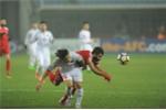 U23 Việt Nam vào tứ kết U23 châu Á với kết quả đặc biệt