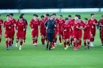 Tái đấu Iraq trận mở màn Asian Cup 2019, ĐT Việt Nam đầy tự tin