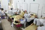 Hàng loạt bệnh nhân sốt xuất huyết, Hà Nam công bố dịch toàn tỉnh