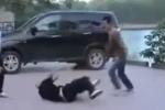 Video: Võ sư Tuấn 'hạc' từng hạ đo ván cao thủ Vịnh Xuân Flores thế nào?
