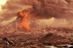 Sức tàn phá khủng khiếp của vụ phun trào núi lửa mạnh nhất lịch sử hiện đại ở Indonesia