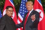 Mỹ áp đặt lệnh trừng phạt với hai công ty Trung Quốc có liên quan tới Triều Tiên