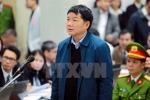 Ông Đinh La Thăng sắp hầu toà phúc thẩm vụ án liên quan dự án Nhiệt điện Thái Bình 2