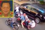 Nguyên Giám đốc Công an TP.HCM: 'Tội phạm hoạt động ở thành phố ngày càng gian manh, tàn độc'