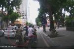 3 xe máy dàn cảnh cướp tinh vi, nạn nhân cũng không hề hay biết