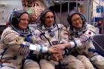 Thực hư phi hành gia cao thêm 9 cm sau 6 tháng làm việc trên trạm vũ trụ