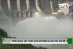Thủy điện xả lũ, hơn 70 tấn cá của dân bị cuốn trôi