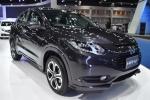 Honda HR-V ve Viet Nam, chua co gia ban chinh thuc hinh anh 1
