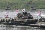 Triều Tiên đưa ra cảnh báo thảm họa nếu Mỹ - Hàn tiếp tục tập trận