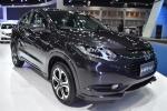 Honda HR-V về Việt Nam, chưa có giá bán chính thức