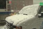 Siêu bão tuyết càn quét, nhiều thành phố ở Mỹ trông như tận thế, lạnh hơn sao Hỏa