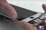 Clip: iPhone 7 Plus phát nổ sau khi rơi xuống đất