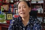 Kiểm điểm Giám đốc Sở Giáo dục và Đào tạo Kiên Giang